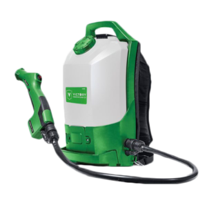 Backpack Victory Electrostatic Sprayer